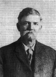 Photo of William A. Overbey